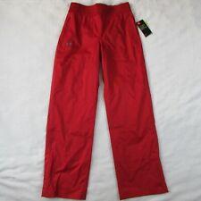 Under Armour Women's Storm Coldgear Water Resistant Red Snow Pants 1247771 834