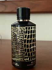 Mancera Wild Python EDP 120ML Spray Leftover
