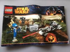 Lego Star Wars 75037 Instructions Manual