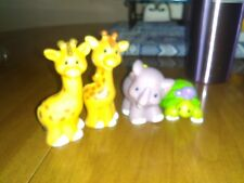 Fisher-Price Little People Jungle Animals