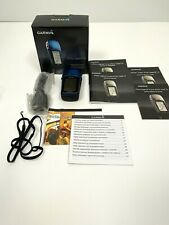 Garmin eTrex Legend Handheld GPS Navigation Hiking Camping