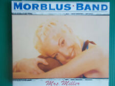 CD MORBLUS BAND MRS. MILLER MASSIMO BUBOLA 2003 NUOVO LOOK