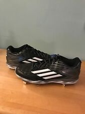 Men's Size 10.5 Adidas Baseball Cleat PowerAlley 4