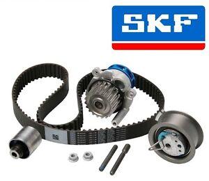 SKF Timing Belt Kit Water Pump Seat Alhambra, Altea, XL. 1.9 1.4 TDI Cambelt Set