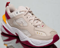 Nike M2K Tekno Womens Desert Sand Casual Lifestyle Shoes Sneakers AO3108-016