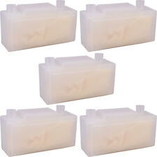 5x ANTICAL PLANCHA de Vapor Cartucho Filtro Para Morphy Richards 42241 42303