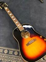 Epiphone EJ-160E Made in korea vintage popular acoustic guitar EMS F / S!