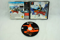 Jeu COOL BOARDERS 3 sur Playstation 1 PS1 (one) REMIS A NEUF PAL VF PAL