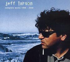 Jeff Larson - Complete Works 1998 - 2000 [New CD] France - Import