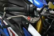 BMW S1000R S1000RR HP Folding Clutch & Brake Lever BMW 77228537509 77228537510