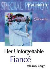 Her Unforgettable Fiance (Special Edition),Allison Leigh