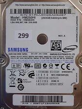 250gb Samsung hm250hi | 2009.10 | PCB: m7s2_s1pme rev.04 #299