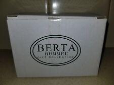 "Berta Hummel Christmas Ornament ""Teddy Bear Surprise"" 2002"