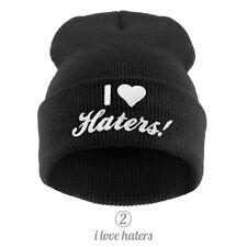 Beanie Mütze Mütze mit logo winter Bad Hair Day Fuckin des Fuckdown.
