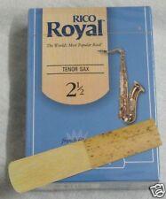 "Sassofono-gioco elettroscopi tono ""Rico Royal"" egli 2,5"