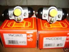 Brake wheel cylinder Rover 216 84-89 HONDA CIVIC 1.3 80-84 Prelude MWC065