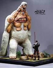 Wyald Apostle 1/20 Berserk Unpainted Statue Figure Model Resin Kit SUPER RARE