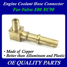 Thermostat Housing Engine Coolant Hose Connector Fits Volvo S80 XC90