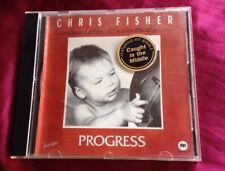 CHRIS FISHER AND THE ESSENTIALS - PROGRESS - CD