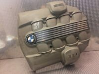 BMW ENGINE COVER 5 6 SERIES E60 E61 E63 E64 545i 645i V8 TOP TRIM 7547378