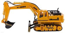 Big-Daddy Functional Excavator, Electric Rc Remote Control Construction Tractor