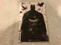 BATMAN 58 variant cover DC comic book