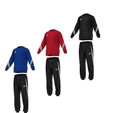 Adidas Trainingsanzug Sportanzug Sweater Anzug Jogginganzug Herren aus Baumwolle