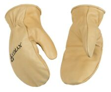 Kinco 1930 Ks Mitt Shell Kids Gloves Small