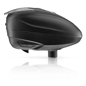 New Dye Paintball Rotor LT-R LTR Electronic Loader Feeder Hopper - Black