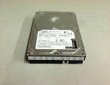 IBM Deskstar 3.5'' 5400 RPM 10.1GB IDE Hard Disk Drive DTLA-305010