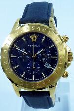 Versace Uhr Uhren Herrenuhr Chronograph VEV600319 CHRONO SIGNAT Armbanduhr NEU