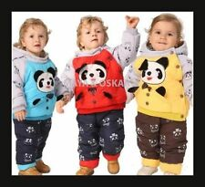 Unbranded Animal Print Clothing (0-24 Months) for Boys