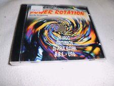 Power Rotation CD - OVP
