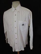 Camisa Shilton Talla Blanco M a - 63%