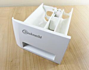 Waschmittelschublade Waschmittelfach für Bauknecht Super Eco   #WL24