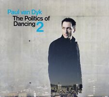 Paul Van Dyk: the Politics of dancing/2 CD-Set