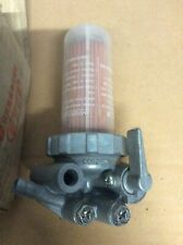 Hitachi Fuel Filter Assembly 4296478 New Old Stock