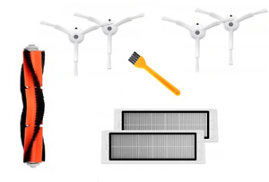 Replacement Accessories for Xiaomi Mi Robot Roborock S50 Series Vacuum Cleaner