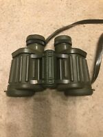 HENSOLDT WETZLAR Zeiss  8X30 German Military  Binoculars