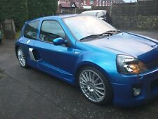 2005 Renault Clio 3.0 V6 Sport 3dr