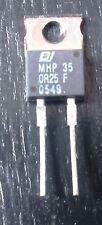 BI  MHP350R25F 35W TO-220 HIGH POWER RESISTORS