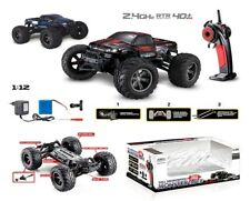 RC 1:12 Monster Truck Challenger Turbo 40+ km/h Voll Proportional Metal Antrieb