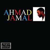 AHMAD JAMAL - AHMAD JAMAL  CD NEW!
