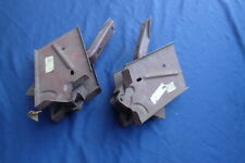1965-66 Ford Galaxie trunk hinges, LH and RH, NOS!  C5AZ-6242700 / 01