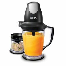 Ninja QB1000 Master Prep 450 Watt Pulse Blender Processor Ice Crusher Chopper