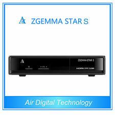 Android Satellite TV Receivers with Smart Card Slot