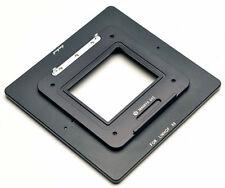 Mamiya 645 Back To Linhof 6x9 F Phase One Sinar Leaf Hasselblad Camera