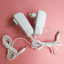 5Pcs DC 24V 2A 48W Power Supply Transformer Switch Adapter LED Driver White