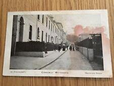 Postcard; Corkickle - Whitehaven - Cumberland