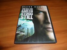 The Day the Earth Stood Still (DVD, 2009, 2-Disc Widescreen)